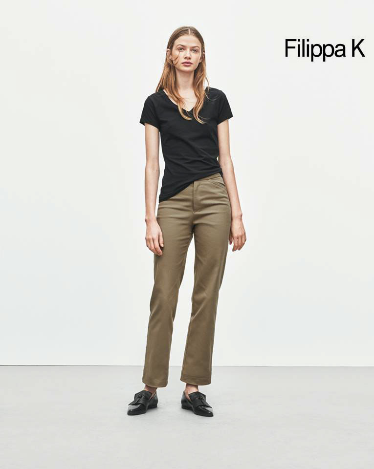 filippa k kollektion