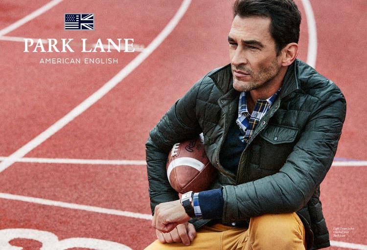 park lane kläder online