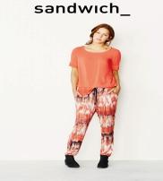 sandwich collectie 2016